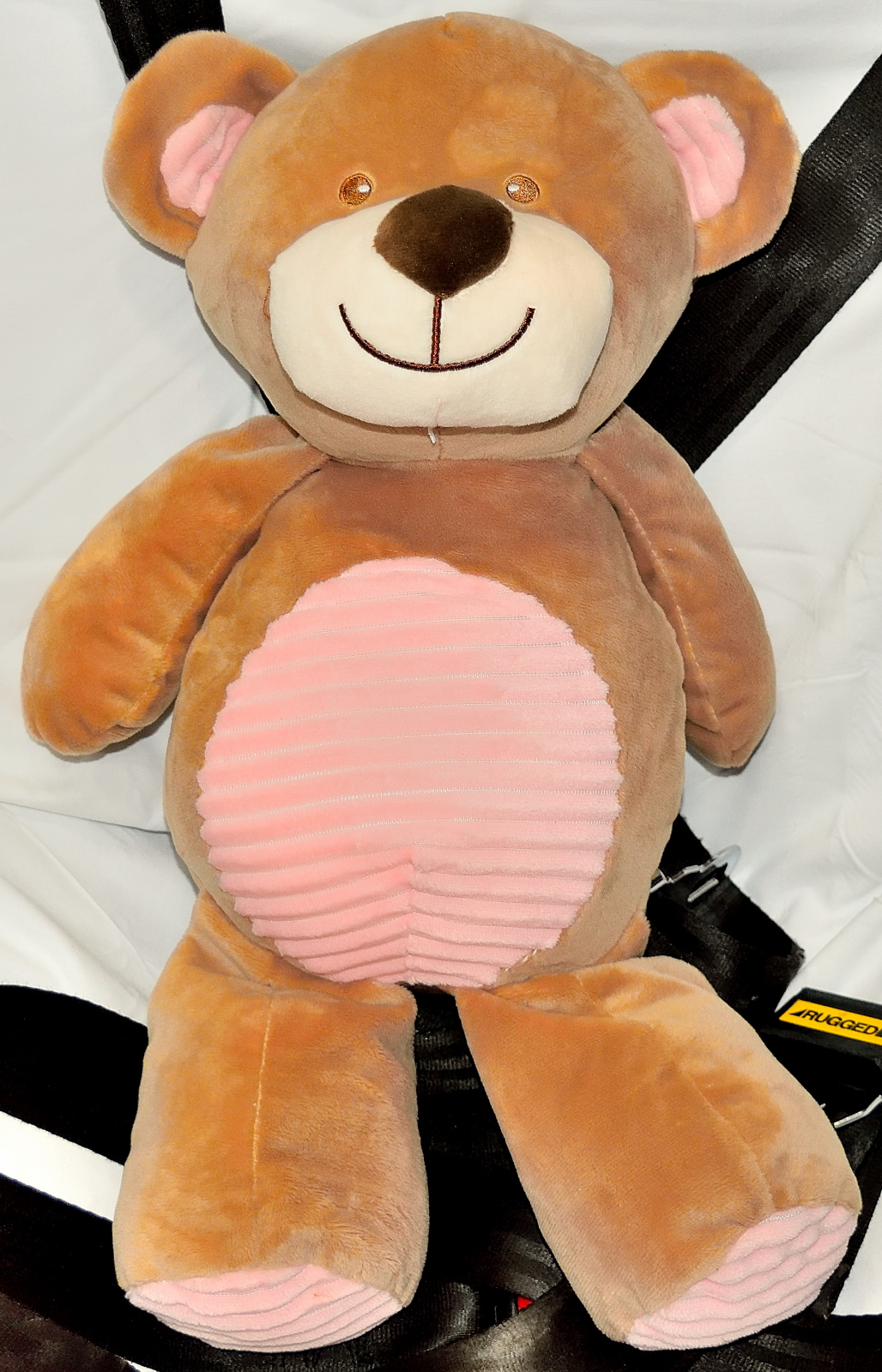 Stuffed Animals - For our pediatric patients.