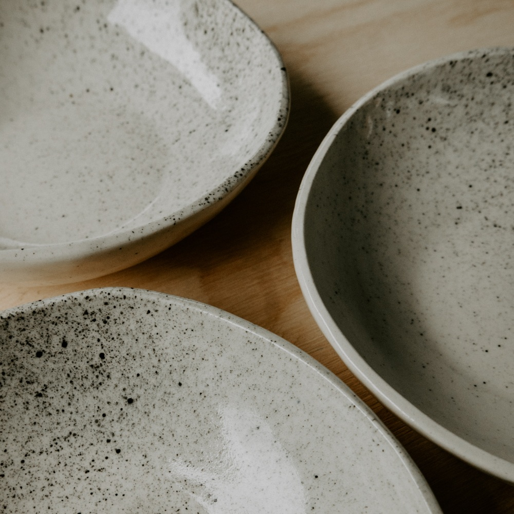 Table ware in a day at UXBRIDGE -