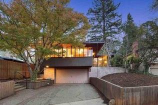 157 Fairlawn Drive - Berkeley Hills4 bed - 2 bath - 1,943 sq ft$1,296,000