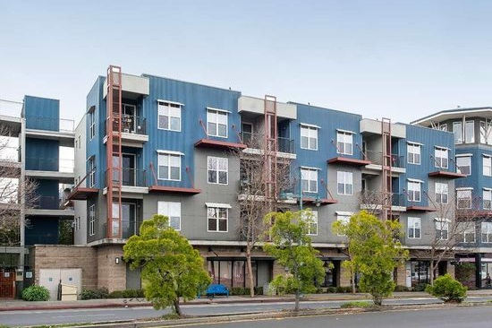1121 40th Street #3204 - Emeryville1 bed - 1 bath - 622 sq ft$401,000