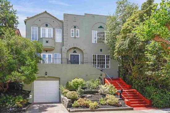889 Alma Place - Trestle Glen, Oakland3 bed - 3 bath - 2,063 sq ft$1,535,000