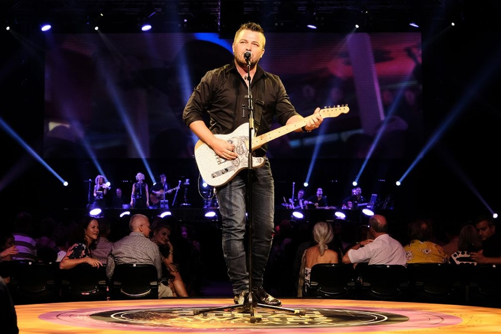 Golden Guitar awards 2019 - Producer (Highlights package)Highlights of the 47th Annual Golden Guitar Awards, showcasing the cream of Australian country music artists at a star-studded event in Tamworth.