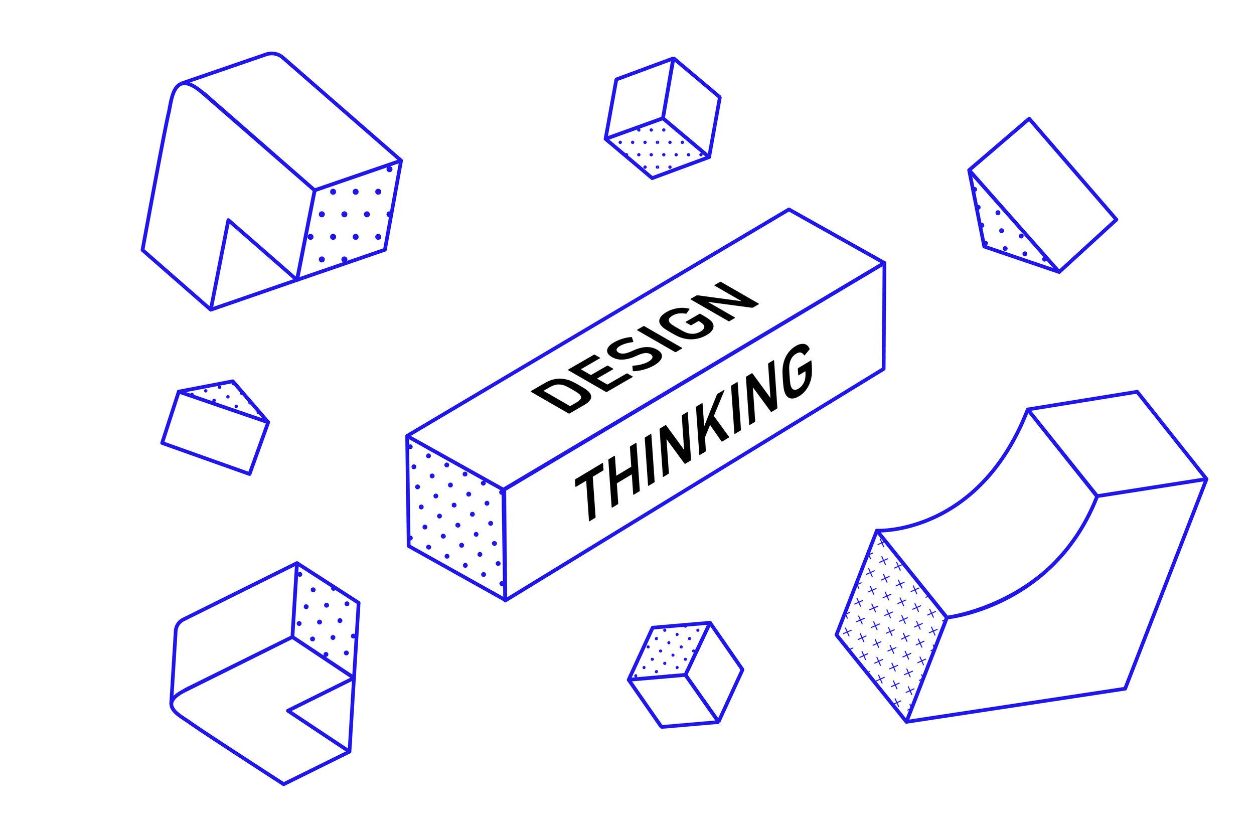 WorkshopDesign Thinking - Design Thinking geeft handvatten om (complexe) vraagstukken op te lossen en inzichtelijk te maken.In deze workshop doorlopen we alle stappen van dit proces op een (door jou aangedragen) vraagstuk.