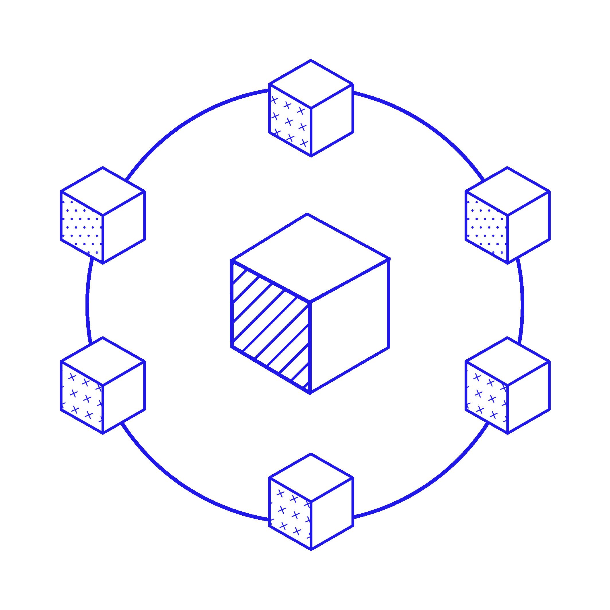 Holistisch - Het gaat om de hele dienstverlening, van begin tot einde. Een service is onderdeel van een systeem dat je holistisch moet benaderen door de dienst of het product dat wordt ontworpen als samenhangend geheel zien. Het maakt deel uit van iets groters. Probeer rekening te houden met toekomstige behoeften, houd in het achterhoofd hoe factoren kunnen veranderen en probeer daarom het ontwerp zo flexibel mogelijk te maken of het in beginsel modulair op te zetten.