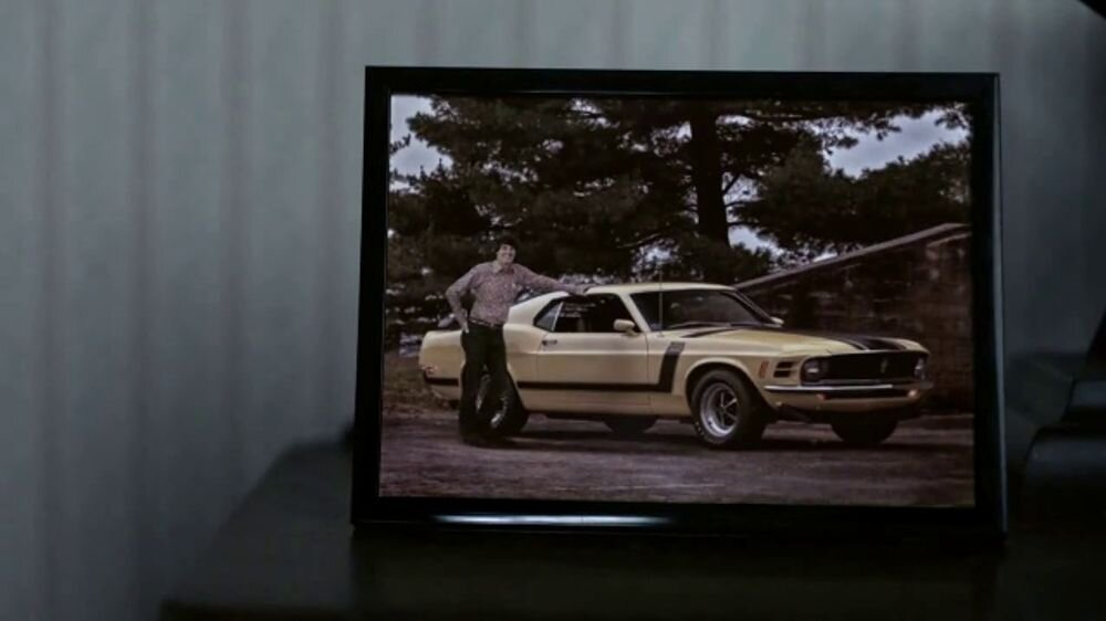 Mecum Auctions TV Commercial, 'Dad' - Production Styling - Featuring Loftis Production Services