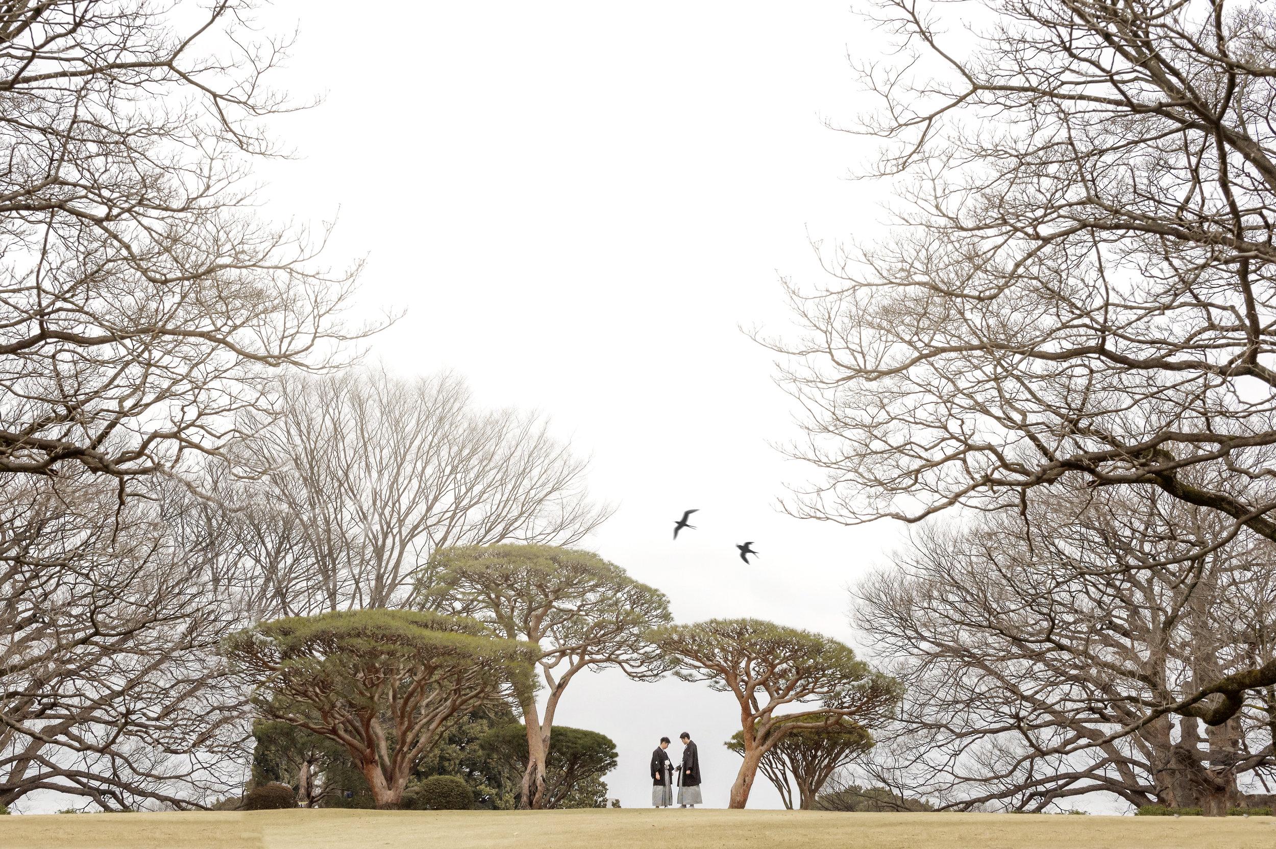 LGBT Weddings in Japan