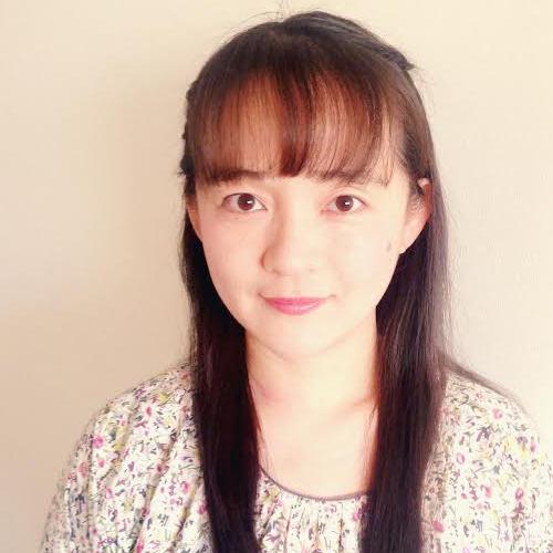 Yoko Iwasaki