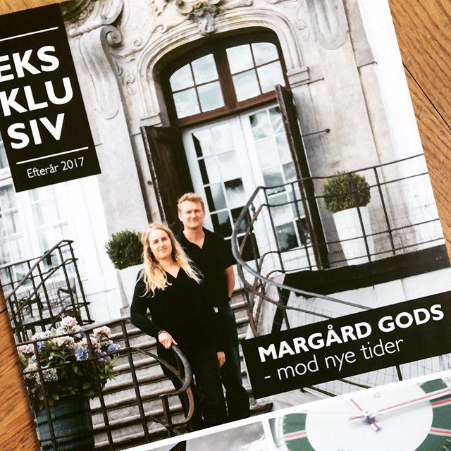 Artikel i Fyens stifttidendes tillæg idag. Om hverdagslivet på margård. #margård #margaard #danskeherregårde #herrgård #margårdgods #fyn #nordfyn #møder http://www.fyens.dk/modules/mobile/article?articleid=3184362