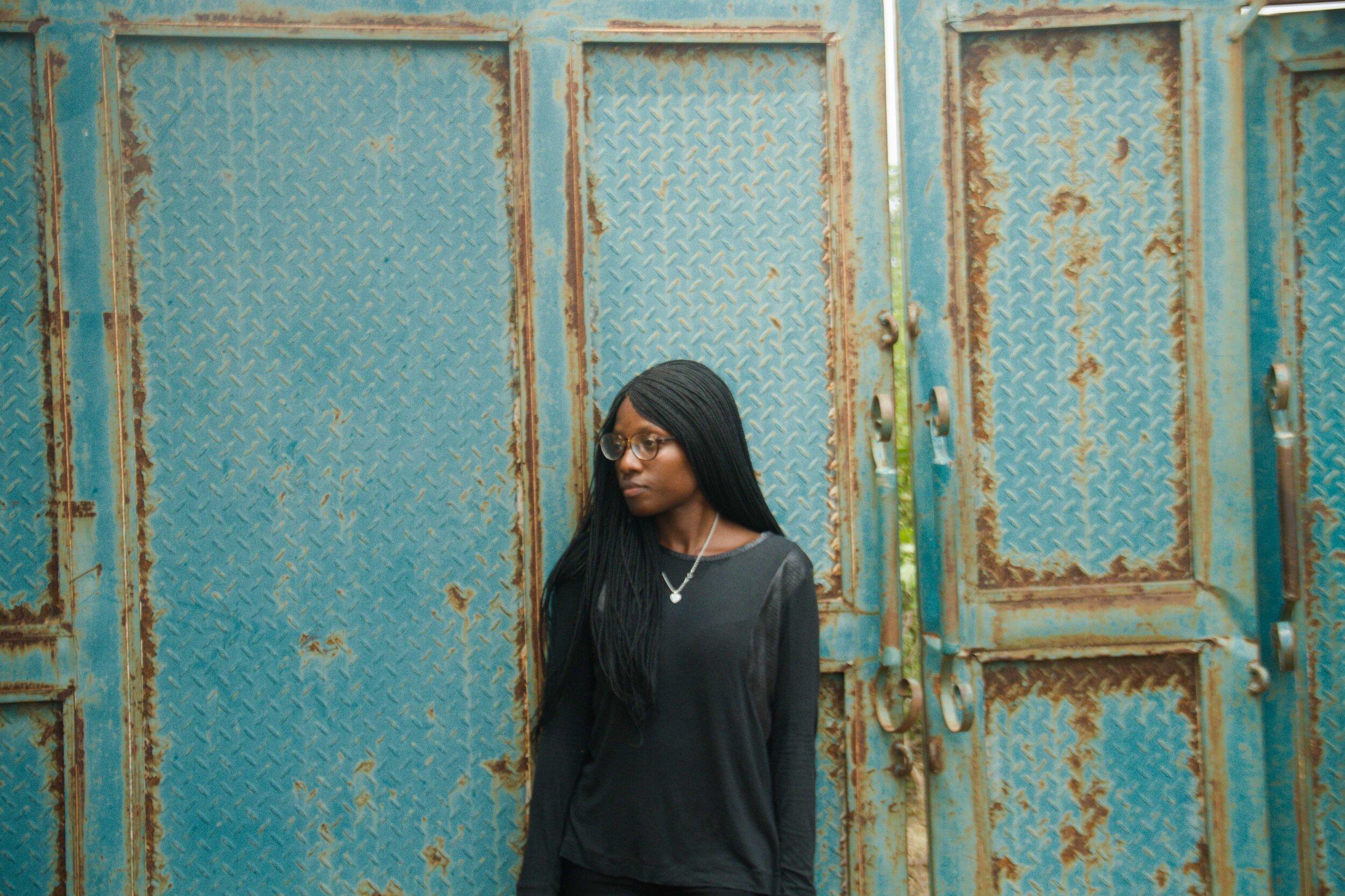 © Adeboro Odunlami/Unsplash