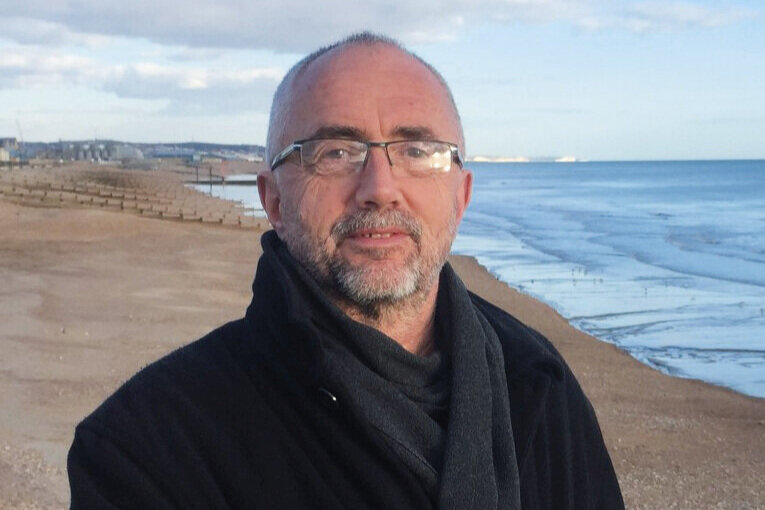 Stephen Crowther - Stephen is a Counsellor in Private Practice, a Spiritual Director and is Lay Pastor to Hastings Unitarian Church. This is his 4th FUSE as a member of the Planning Panel. 'It's been a great pleasure and an honour to be part of this FUSE adventure and to see it grow'.