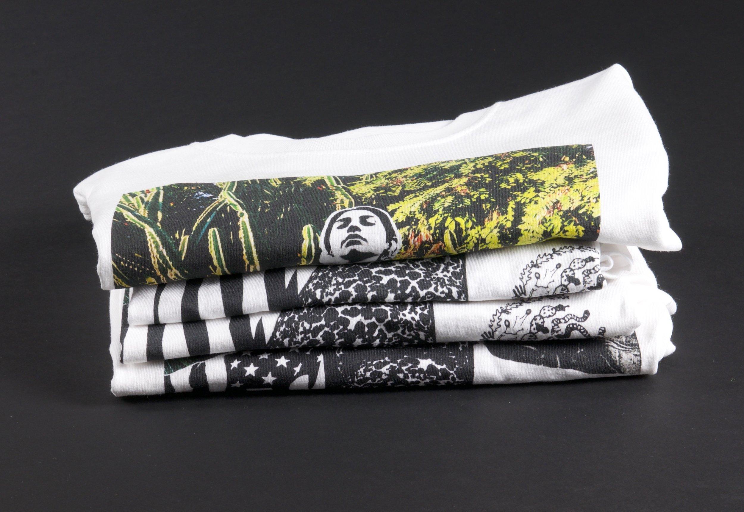 Angelica Tshirt stack .jpg