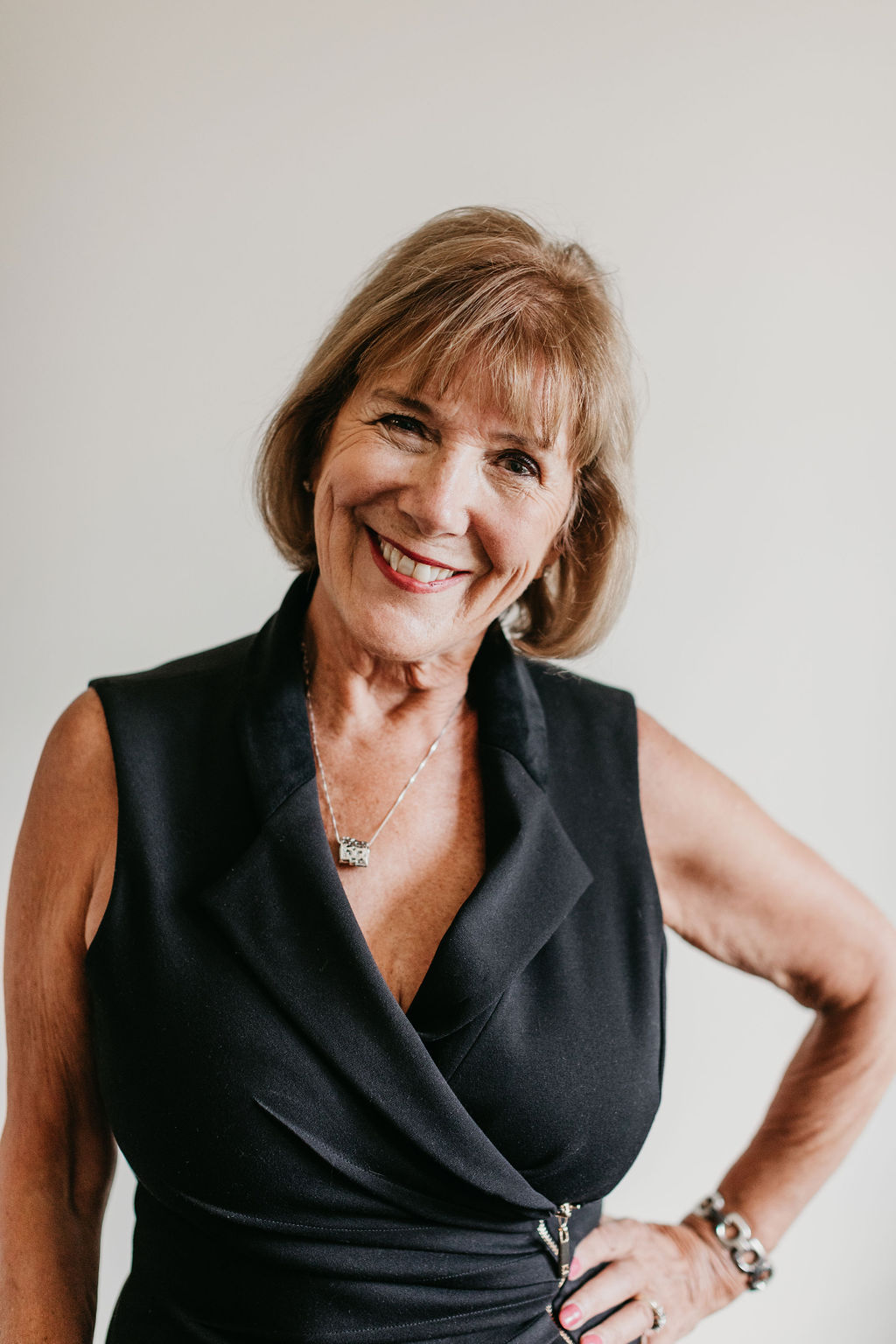 Luanne Hancey - My motto has always been to help you get moving and my goal is the result of you finding your happy home!