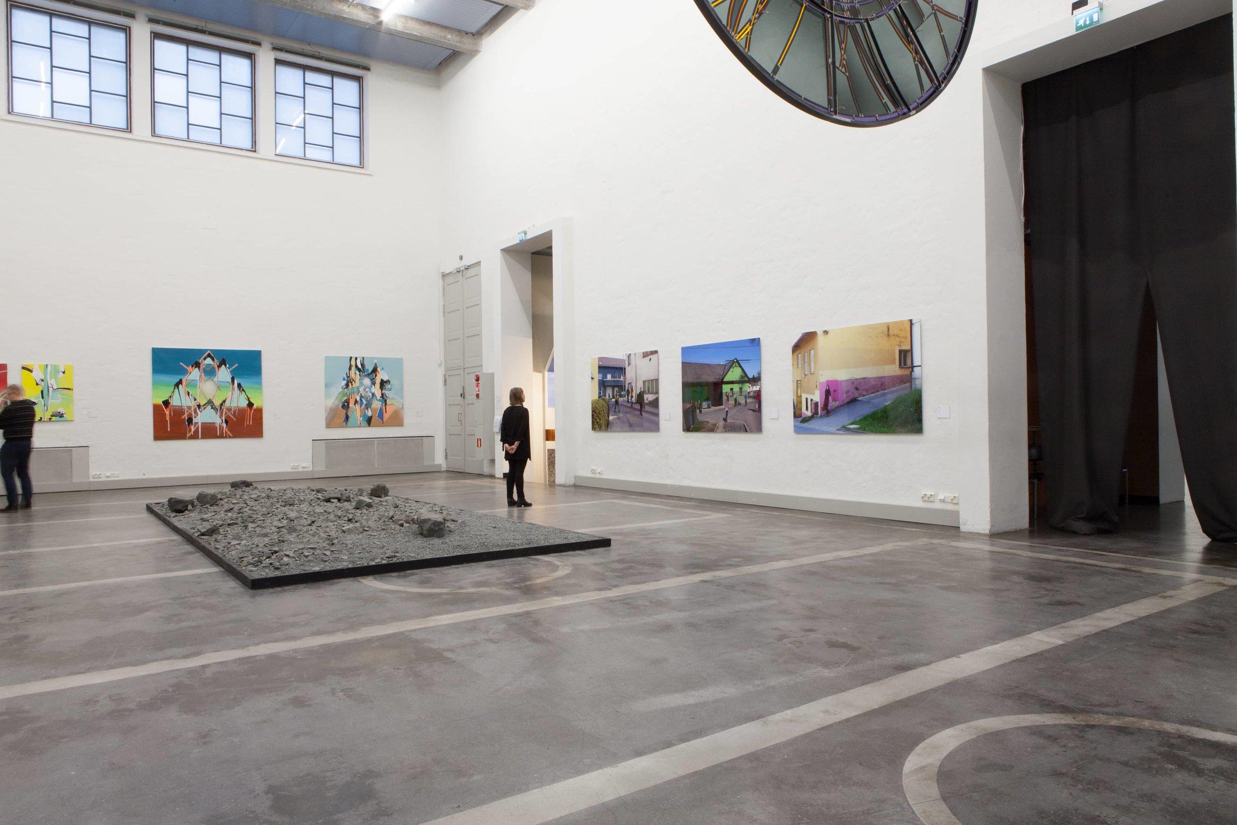 Nuoret 2015 Helsinki Kunsthalle