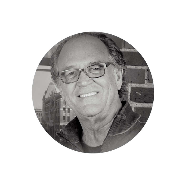 Jim Conwell      CFO / VICE PRESIDENT