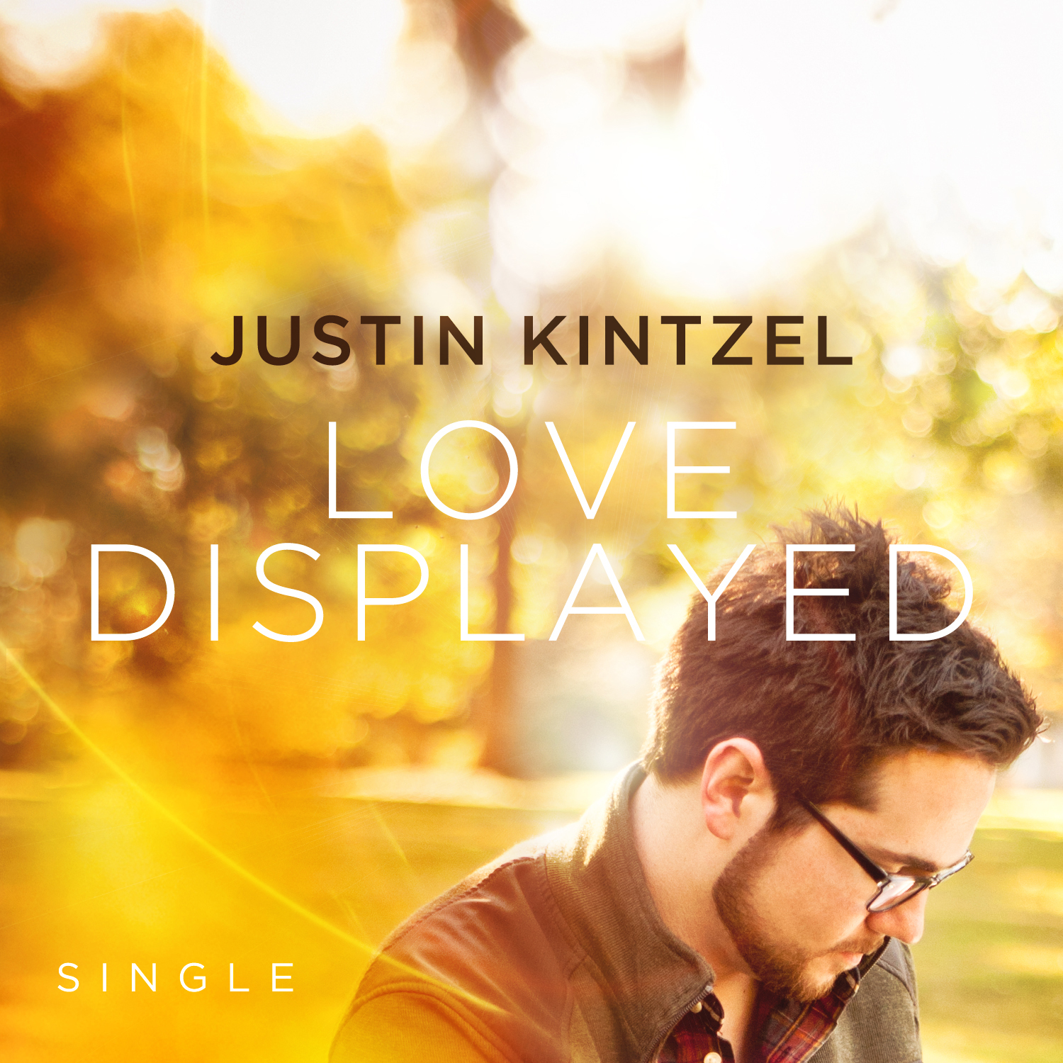 Love Displayed (Single)