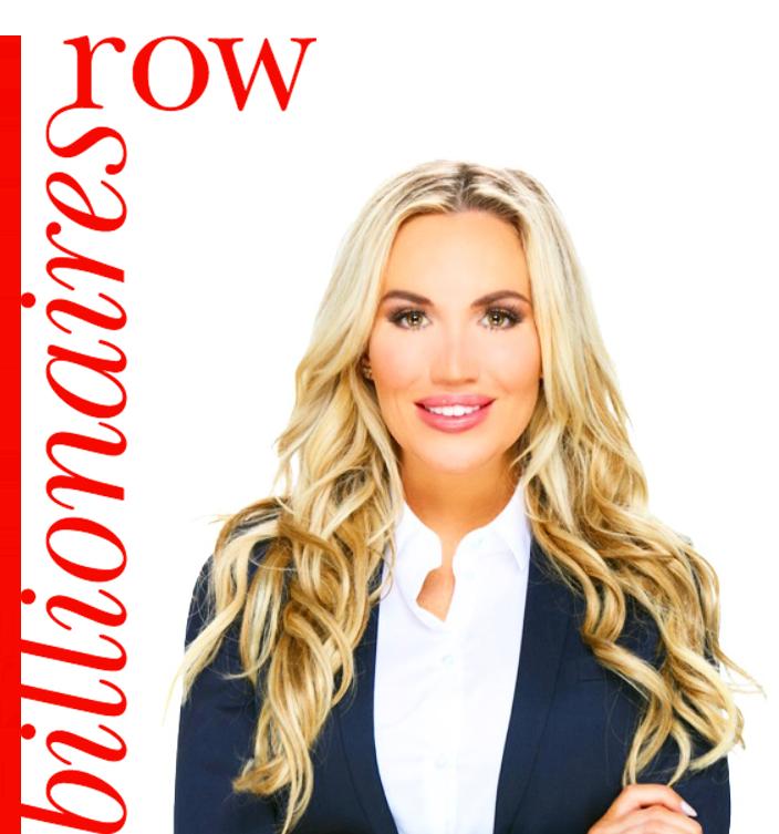 Natalie McGhie - DRE #02009613Billionaire's Row619-559-8785natmcghie@hotmail.com