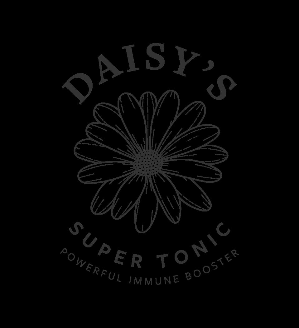 Daisy's Super Tonic
