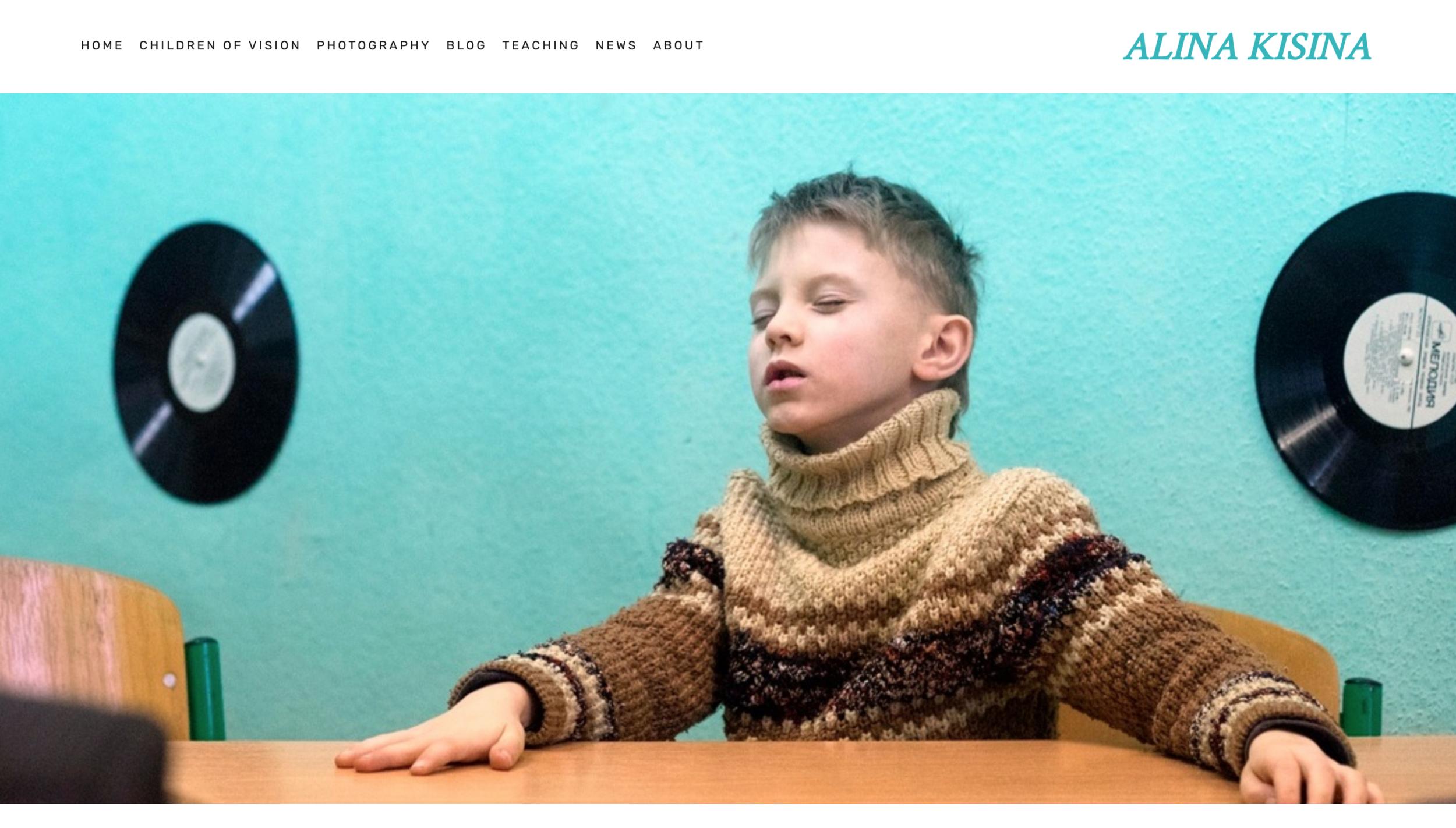 Rosehip Website Design - Portfolio - Alina Kisina
