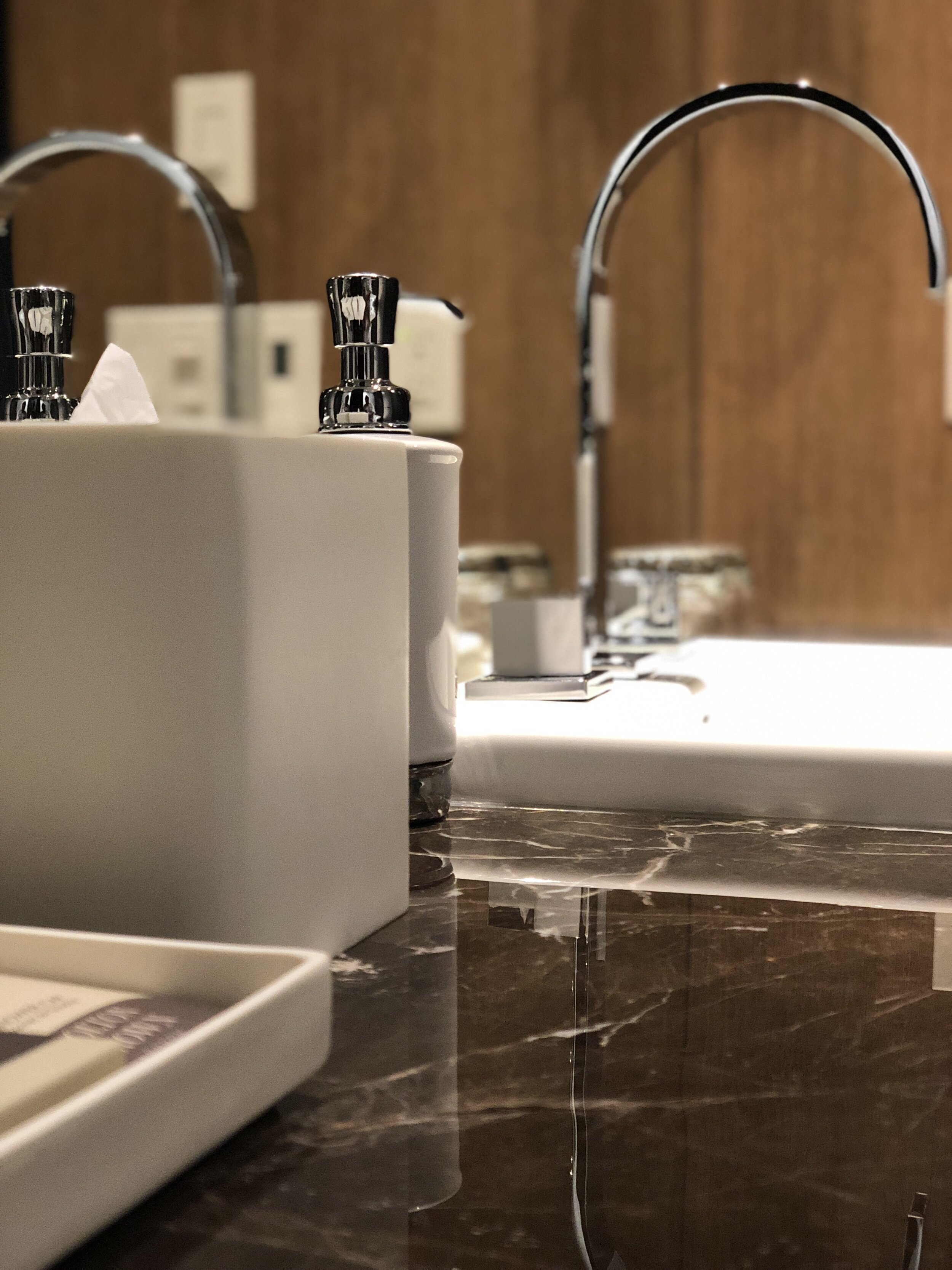 Customer Satisfaction - The end result of our efforts must be a satisfied Customer. Our reputation is the key to AZ New Bath's longevity in the remodeling industry and will remain the key to future successes.