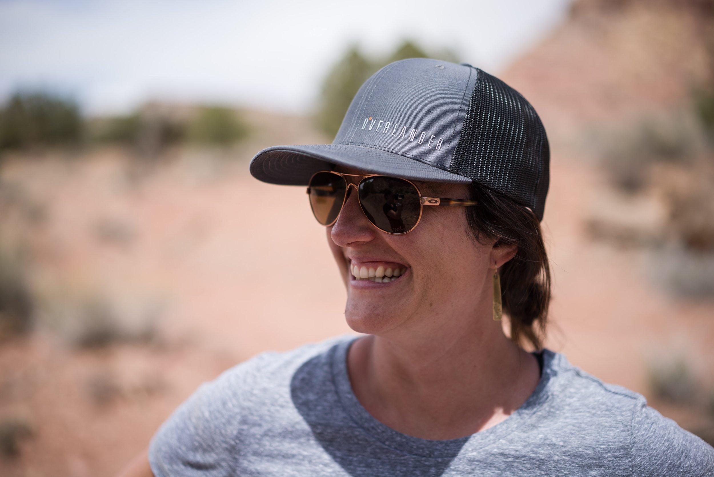 Rachelle Croft, Utah 2018.