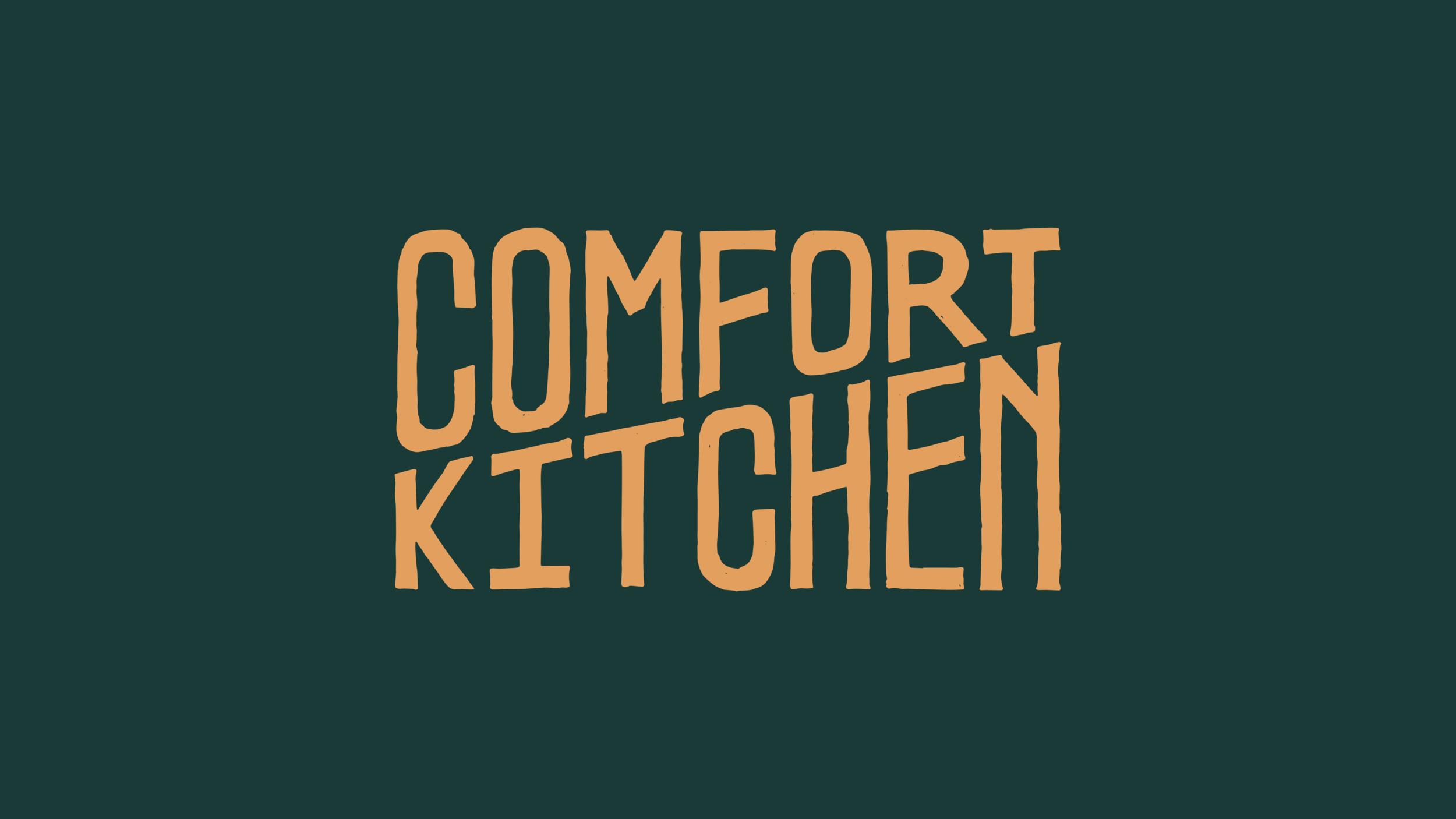 Comfort Kitchen S Menu At Little Dipper Jp
