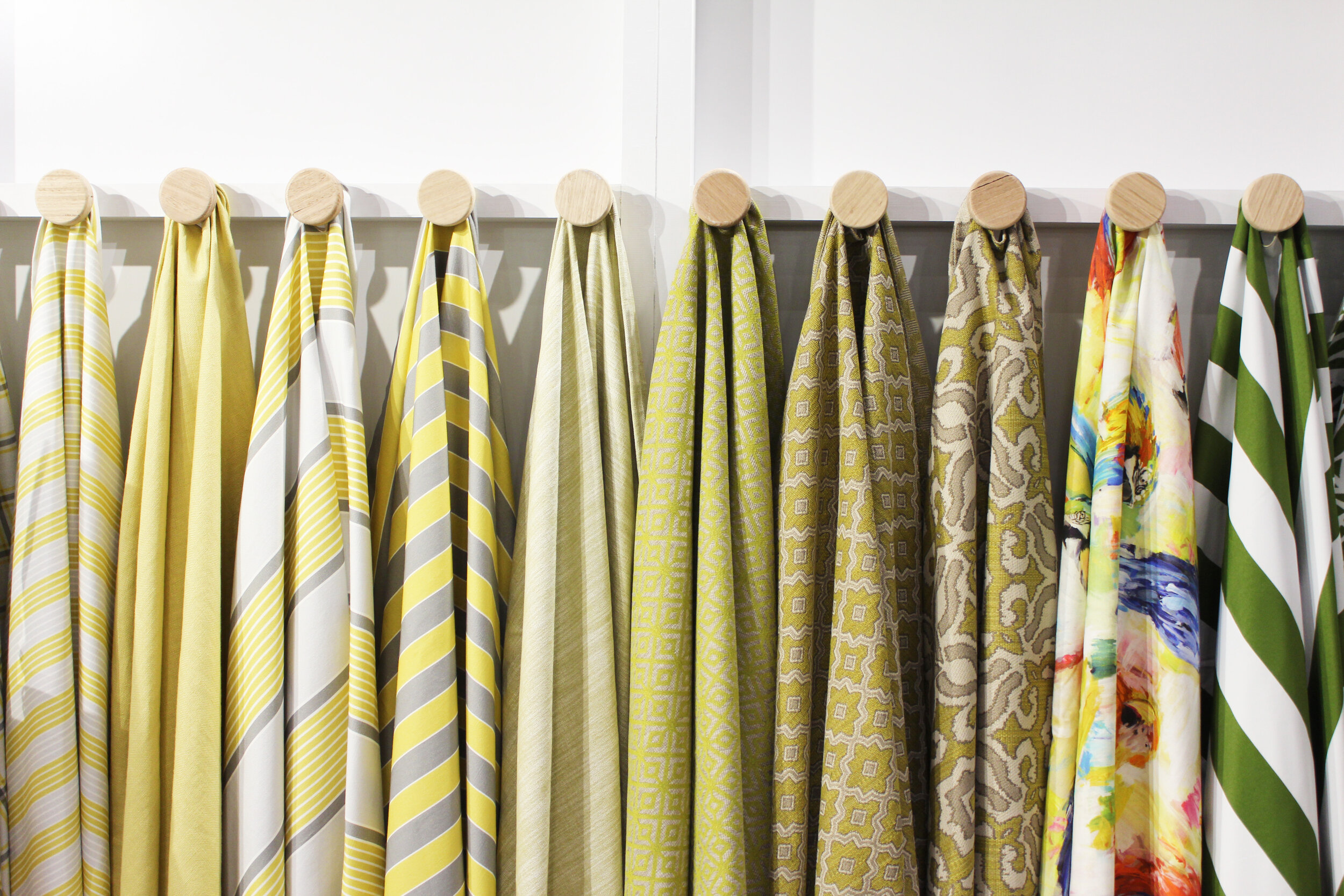 The Client. - Warwick is one of the worlds leading fabric and textile wholesalers providing premium quality materials to industry specialists since 1966. With wholesale and retail showrooms, multiple brands and locations all around Australia our work with Warwick has been broad and carried over a number of years.