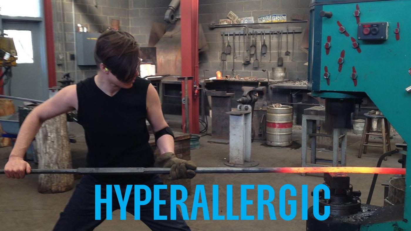 Interview - Hyperallergic Pride 2019 Feature