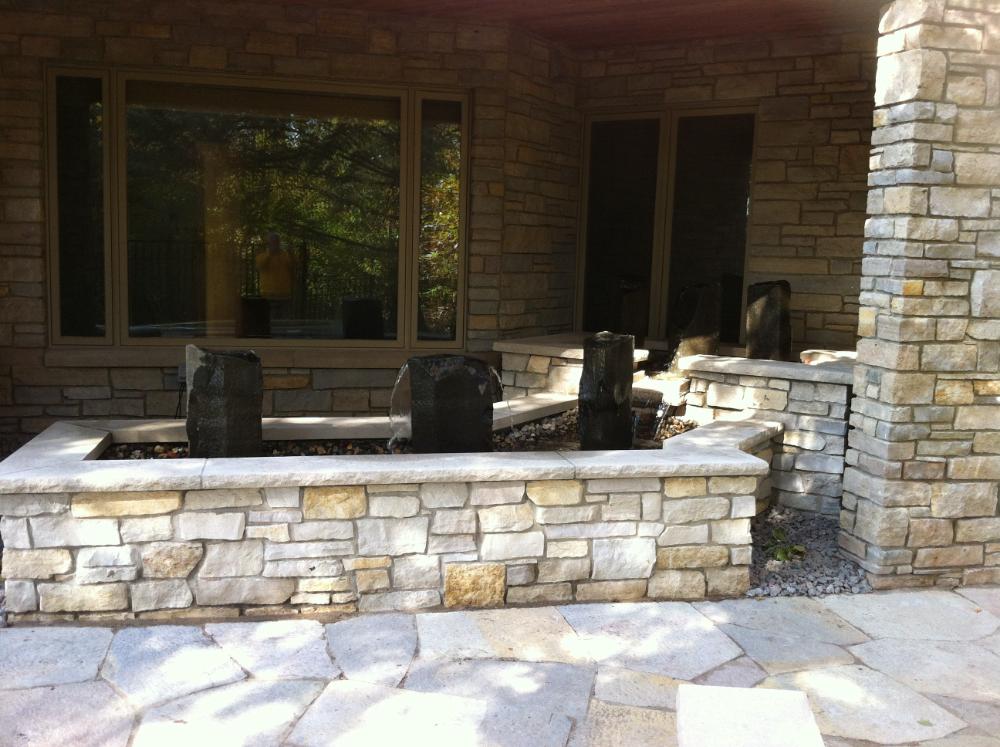 brick & Stone -