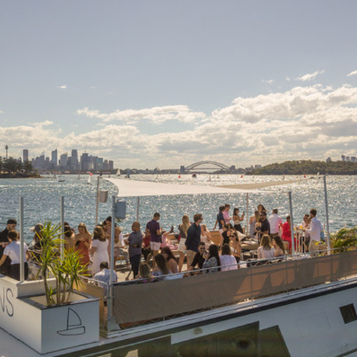 FESTIVALS & COMMUNITY EVENTS   Enjoy the sun at this year's Wine Island event