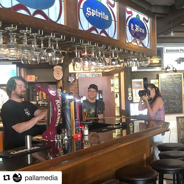 Stay tuned for the Fall issue of Dunbar Life. #shopdunbar #eatdunbar  #Repost @pallamedia with @get_repost ・・・ Photo shoot at The Cheese Inn #dunbar #behindthescenes #dunbarlife #pallamedia #thecheeseinn #BritishPub #magazinearticle @dunbar_village @sandra_steier_photography @carolynnepalla @dunbarlifevan