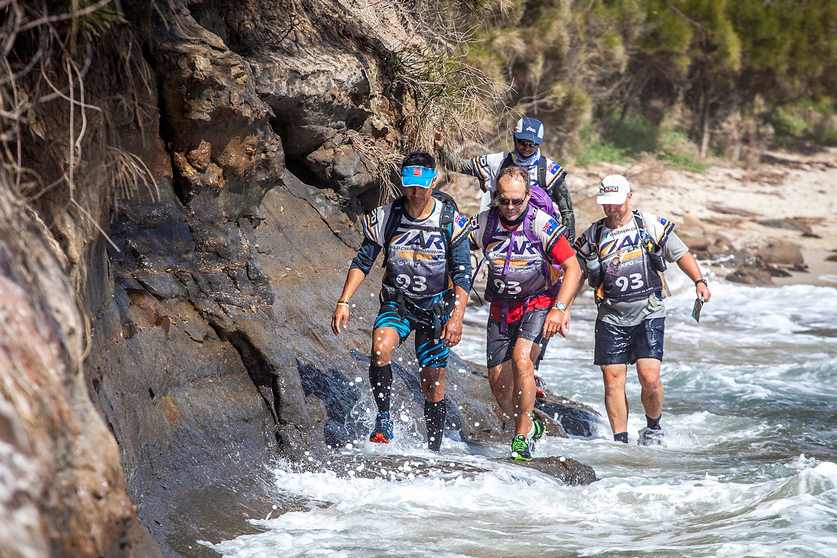 THE COURSE - You have 24hrs to complete one of two course options – a full course 120+kms and half course – choose an adventure perfect for you.