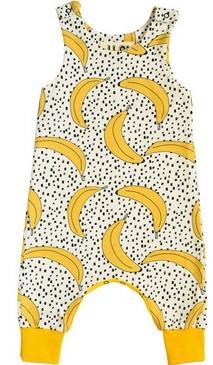 Banana Romper