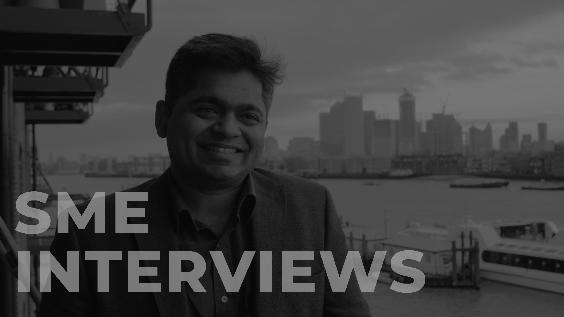 Reveal insights from interviews with subject matter experts