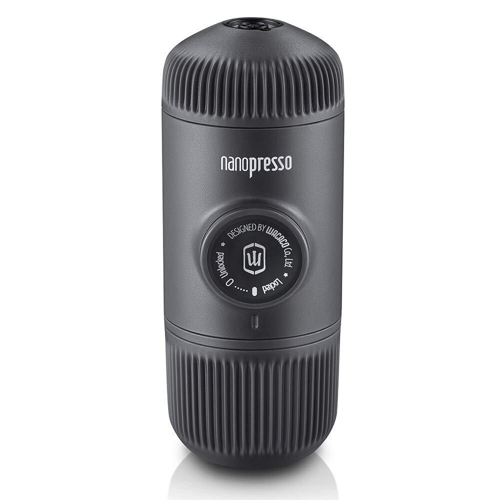 Wacaco Nanopresso Portable Espresso Maker / Rs 5,999