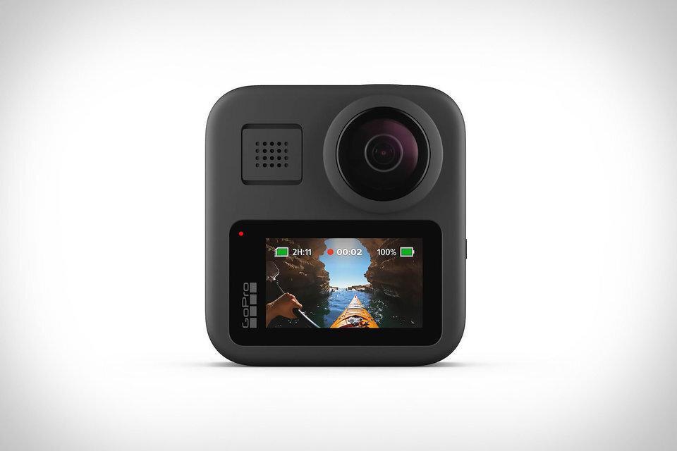 GoPro Hero Max Camera
