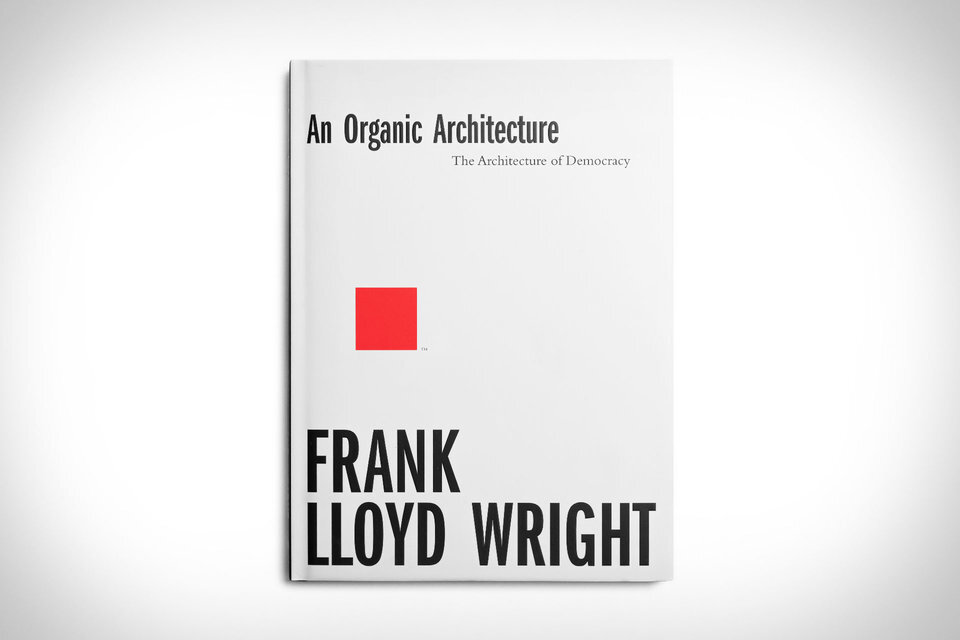 An Organic Architecture / Rs 3.666