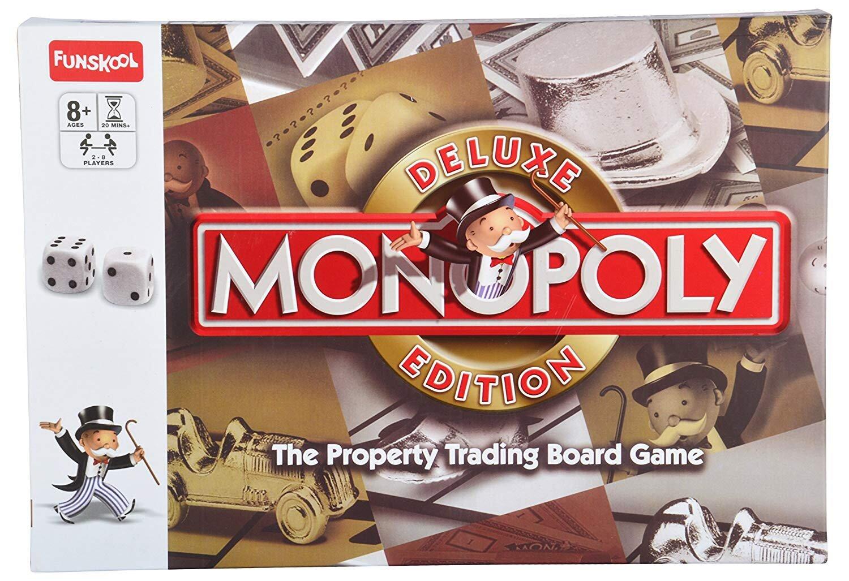 Funskool Monopoly Game / Rs 621