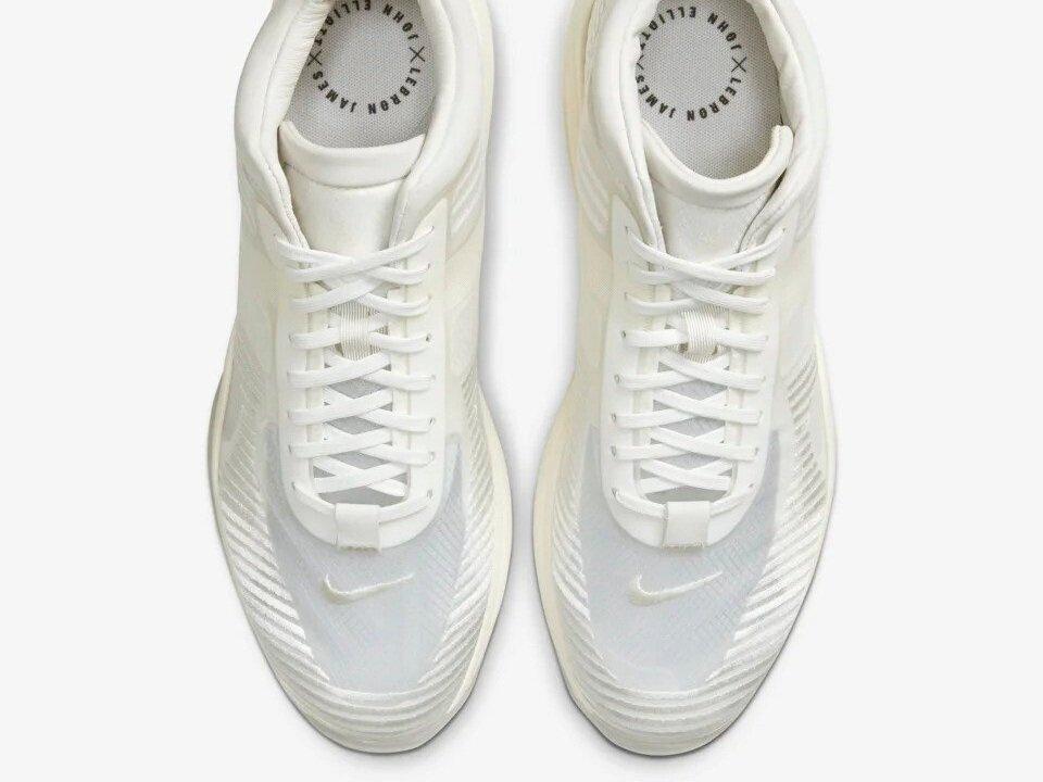 Nike Sail LeBron x John Elliot icon