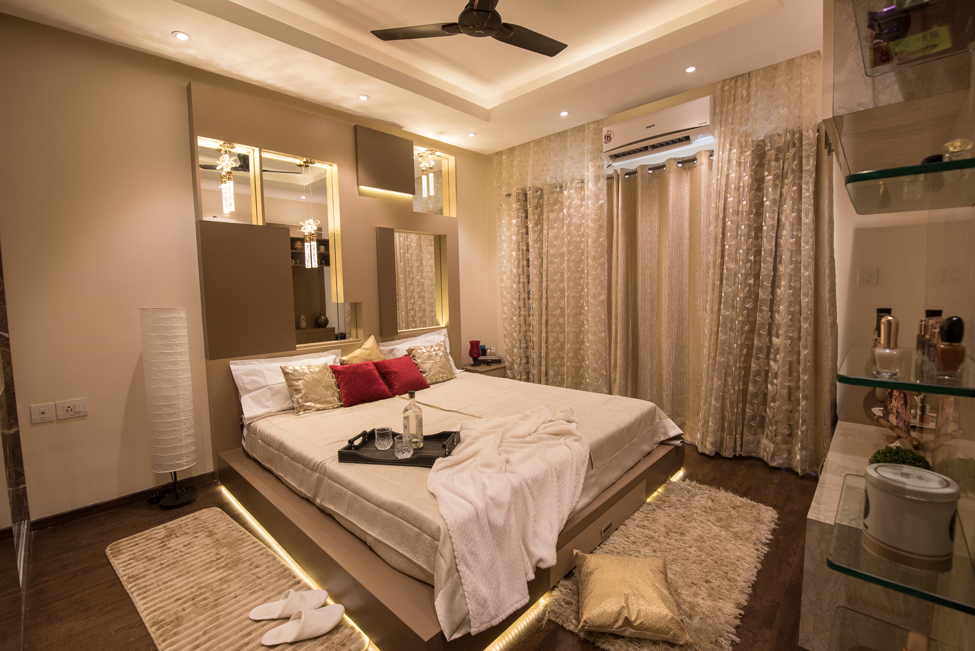 15 COSY AND COMFORTABLE INDIAN HOMES - MARINO ESPACIO, CHENNAI