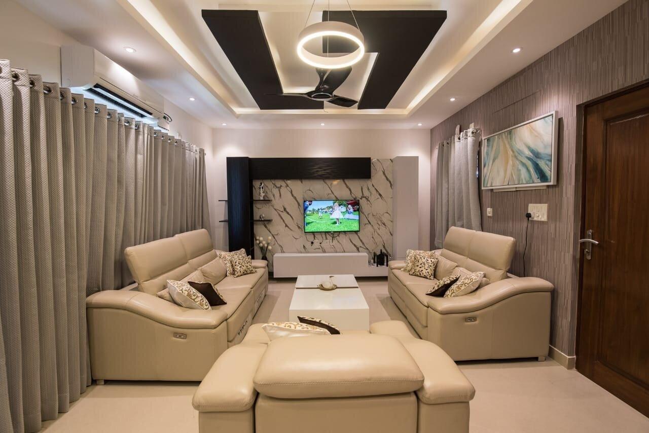Aikaa Designs India Architects Interiors