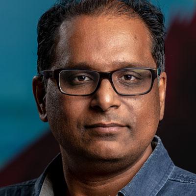 Ram Devineni