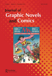 Journal of Graphic Novels and Comics