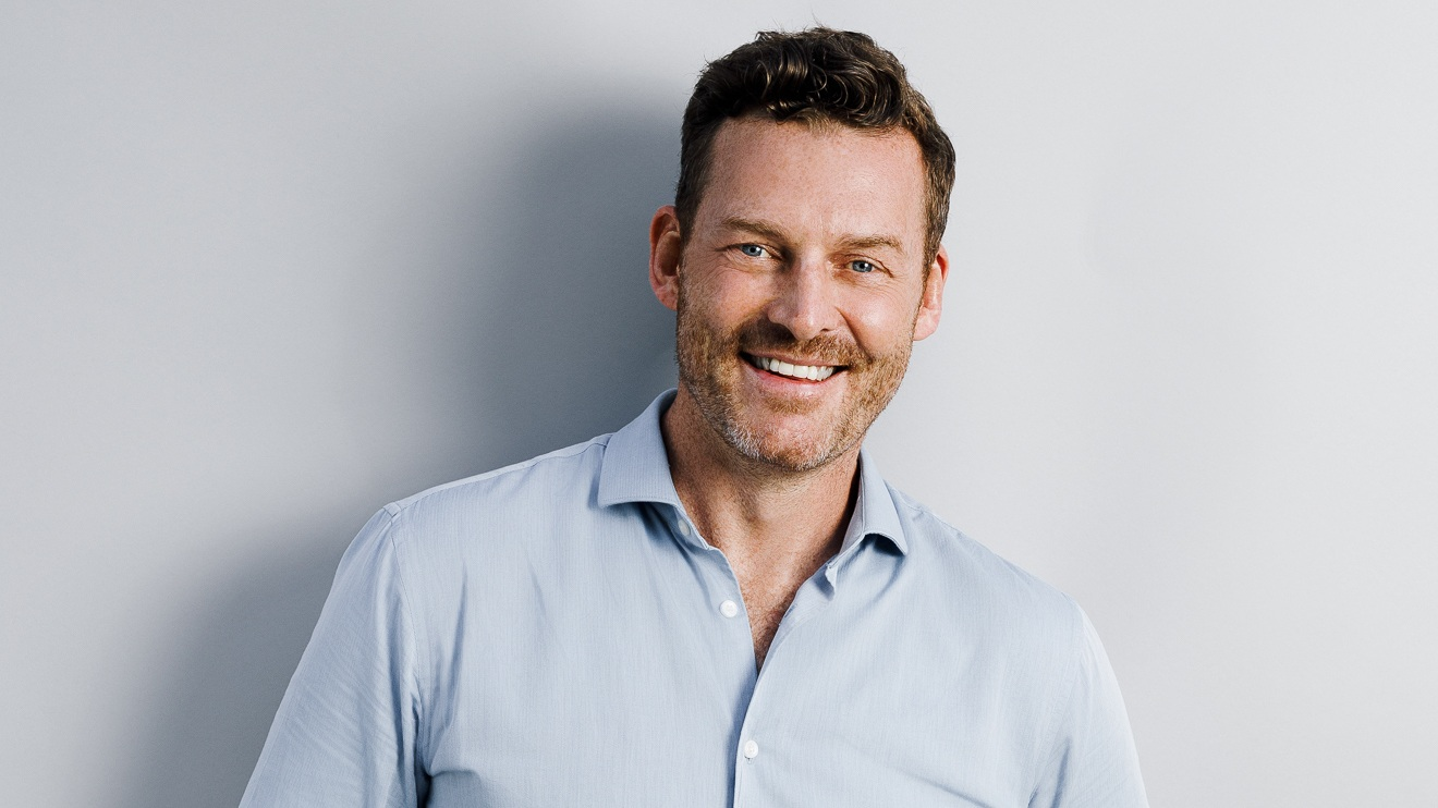 """Andreas Sjölund, Co-Founder & CRO, Quinyx - """"We probably used about 1-2 hours per week combined on reporting including everyone who was involved. So we have definitely saved a lot of time!"""""""
