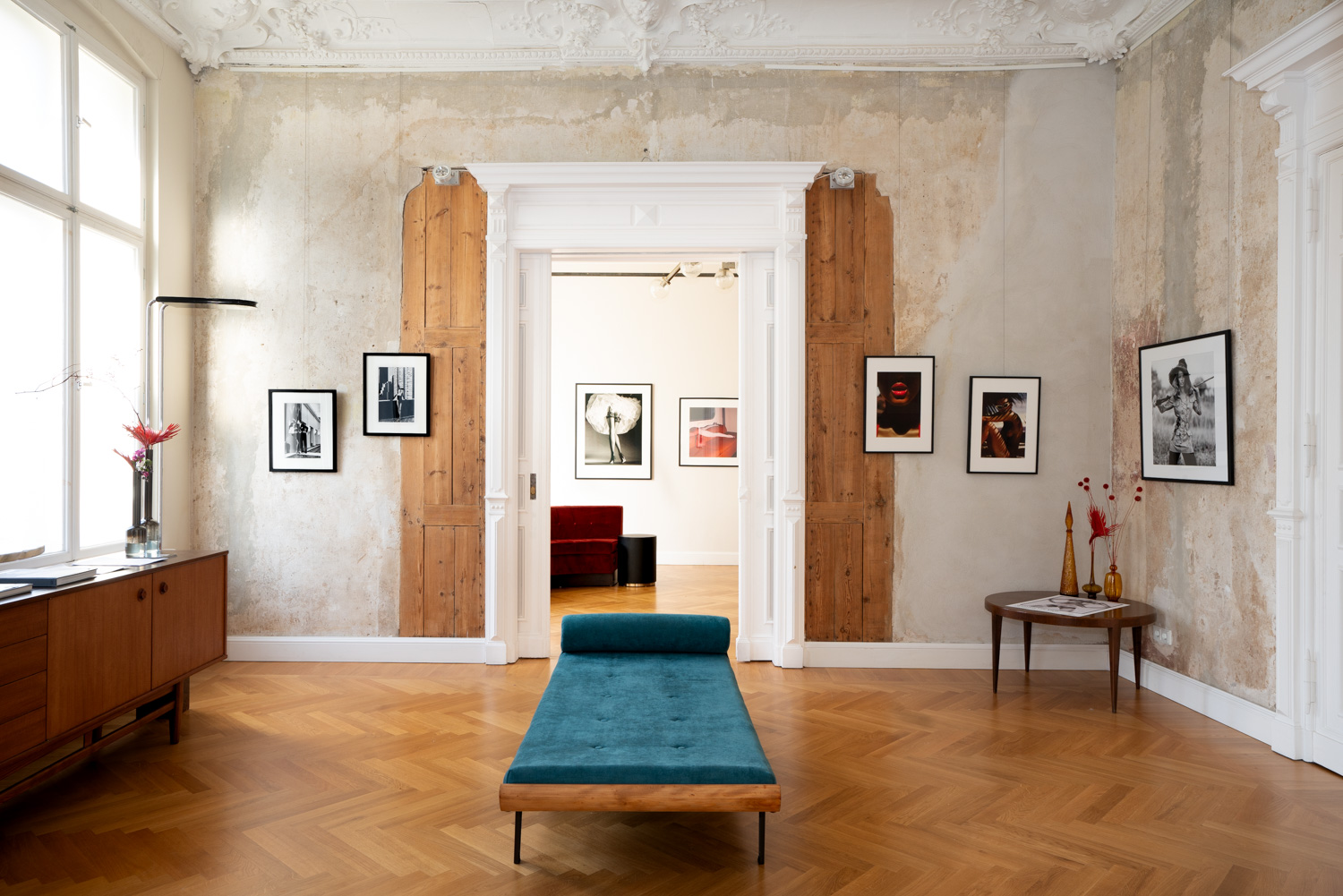 A dedicated place for photography in Berlin-Mitte -