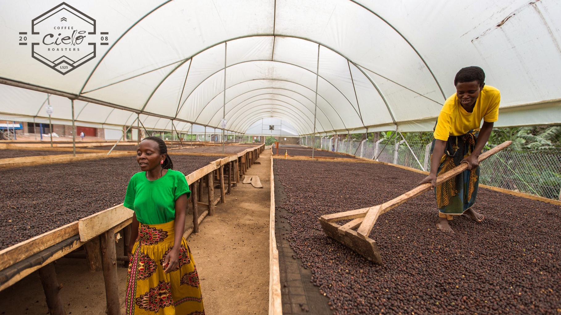 Uganda - Follow your coffee back to the people who grew it
