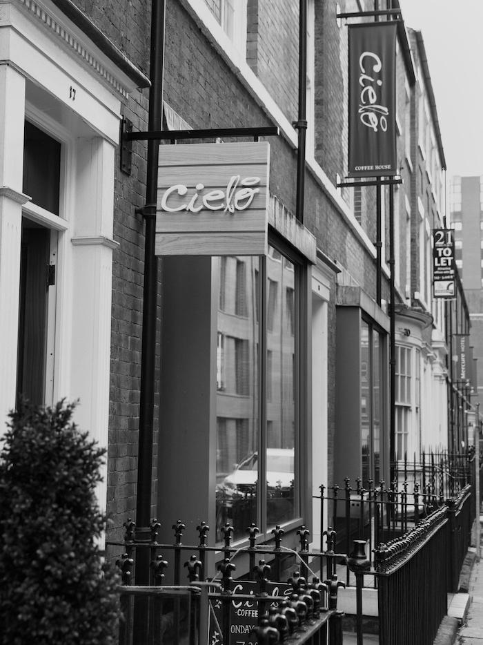 Leeds City Centre - York Place