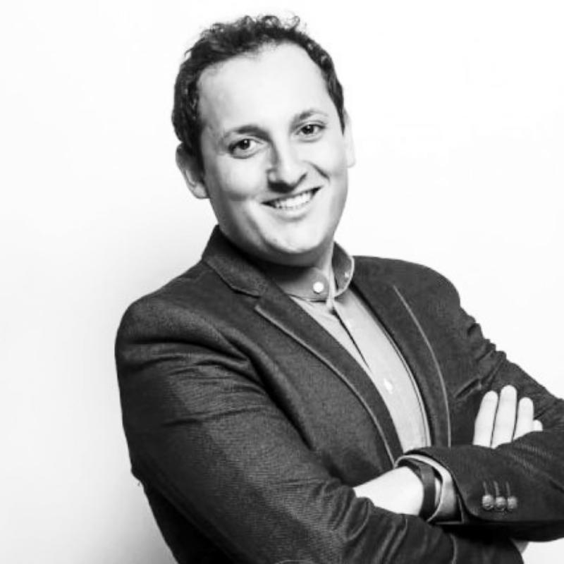 Co-fondateur de l'agence Ametix, Stéphane a la don de concevoir des opérations de communication fulgurantes ! En 2009…