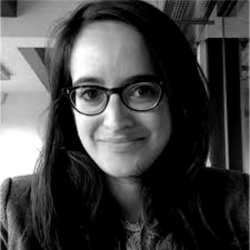 Laura Thierry  X-HR & Strategic Project Manager   @La Ruche qui dit Oui !