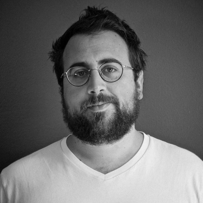 Romain Paillard  Co-Founder   @Le Wagon
