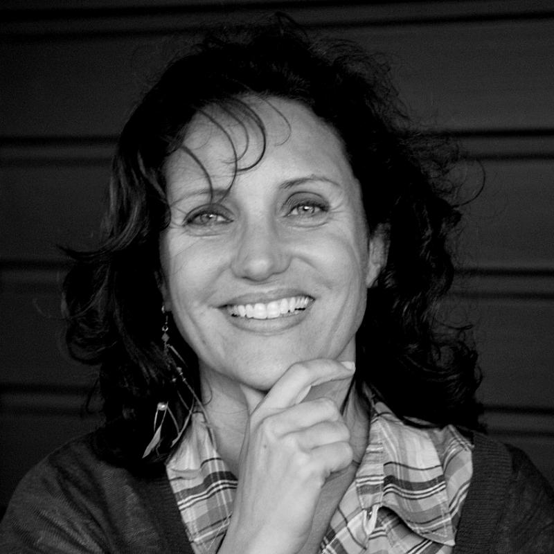 Catherine Berthillier  Founder   @Shamengo